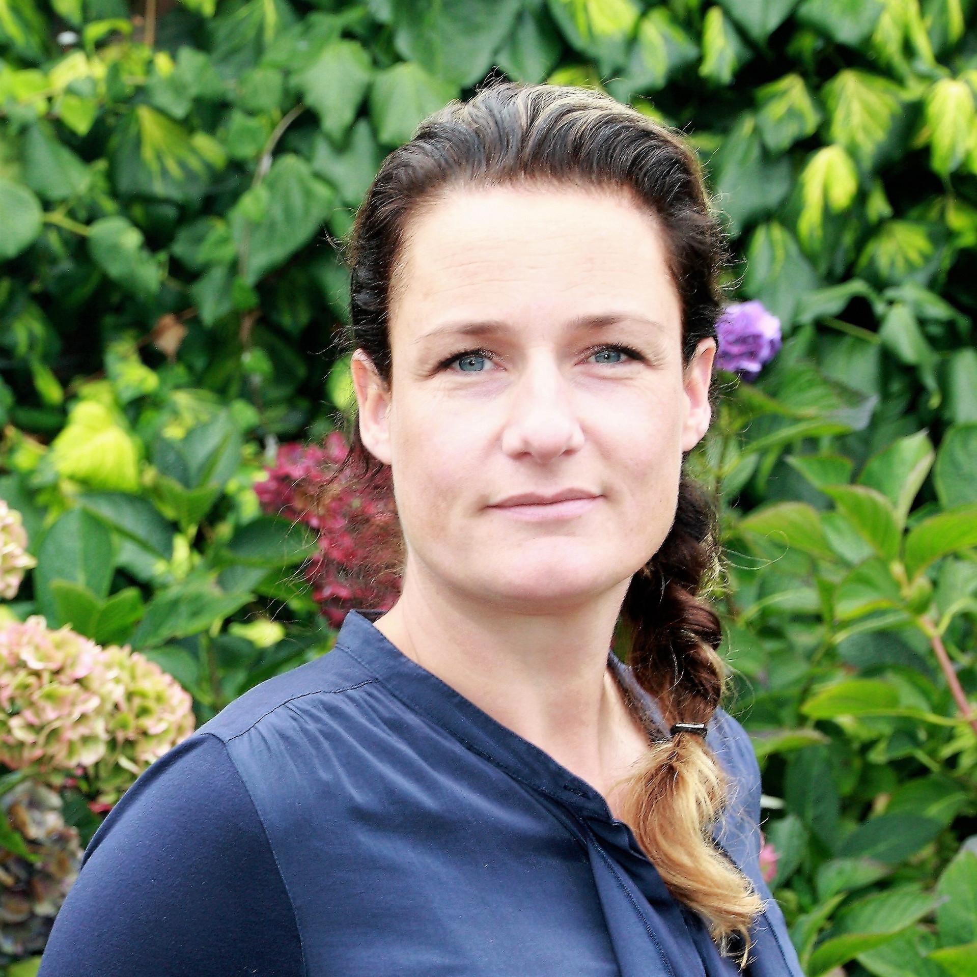 Chantal Vastenhout